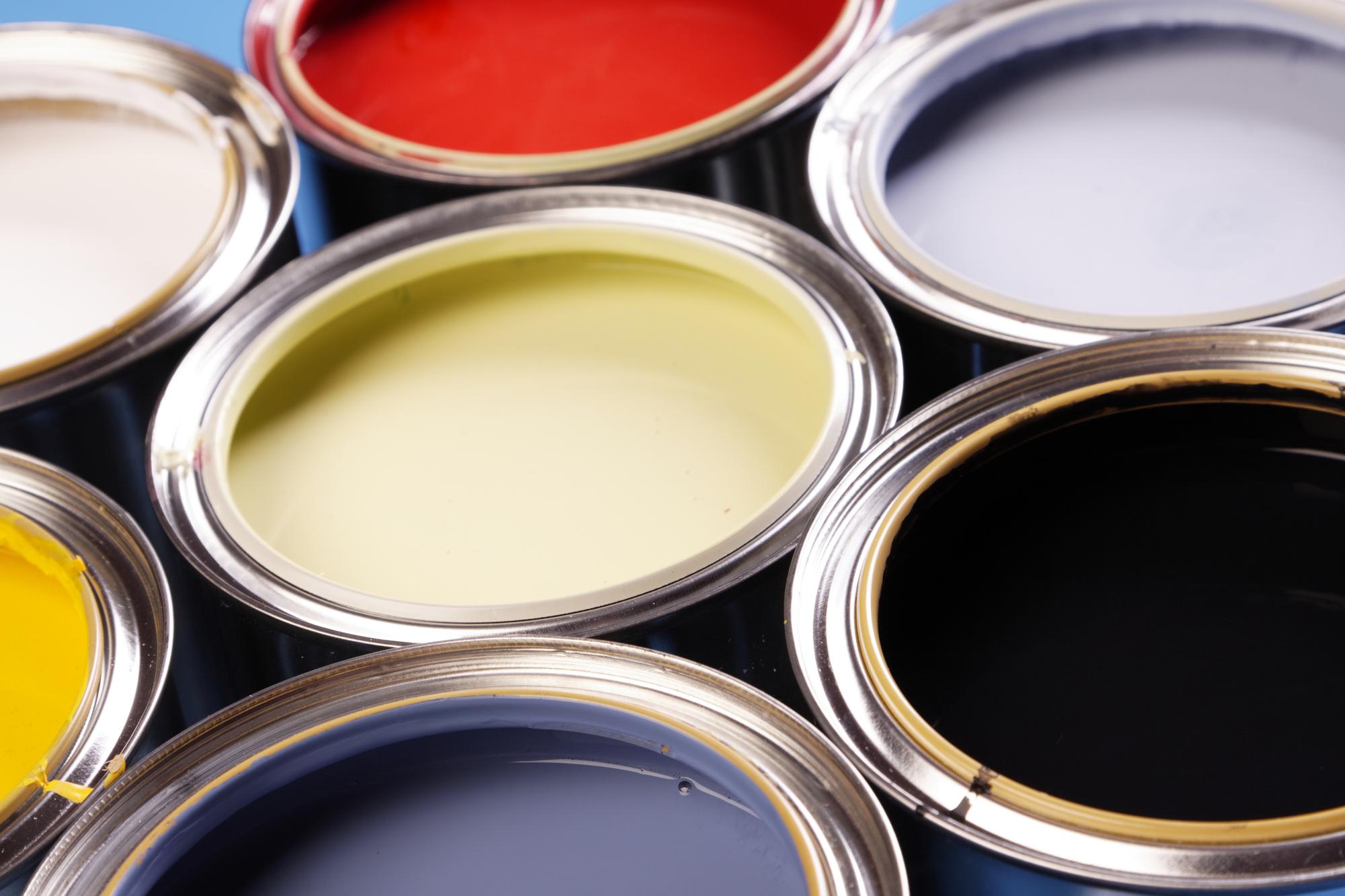 外壁塗装を考えているけど種類が多くてわからない!外壁の塗料の種類を解説