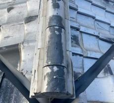 屋根工事は地元の信頼のおける業者にお任せ(埼玉県児玉郡上里町)