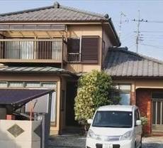 外壁塗装・屋根・樋のリフォーム(埼玉県本庄市日の出)
