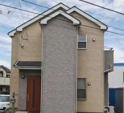 本庄市~外壁塗装・屋根塗装のリフォームで新築のような外観に!(埼玉県本庄市東台)