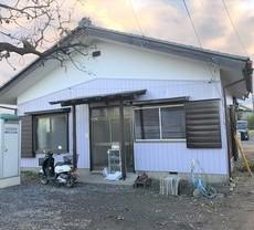 雰囲気が変わりました!外壁塗装工事|埼玉県上里町