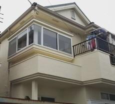 屋根・雨樋・外壁塗装リフォームも三ツ星ハウジングで|本庄市柏