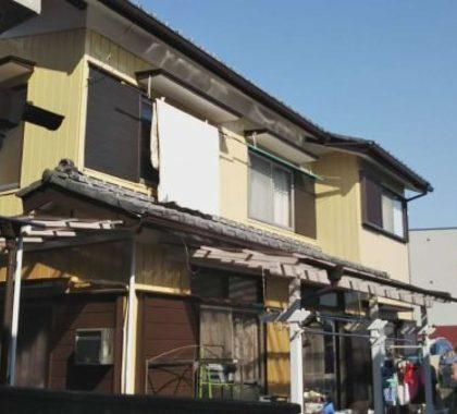 瓦工事・外壁塗装リフォームもやはり三ツ星ハウジングで 上里町