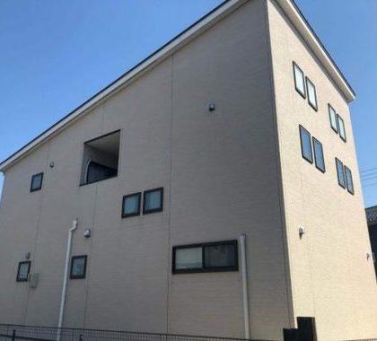外壁塗装リフォーム|埼玉県本庄市