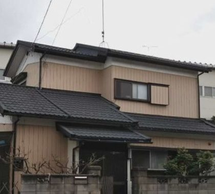 遮熱塗料で屋根塗装を地球にもエコです。本庄市補助金も|本庄市